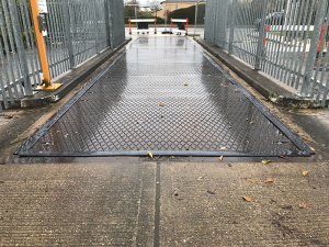 Hire Weighbridge from UK Insoles