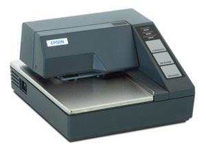 Epson TM-295 Ticket Printer
