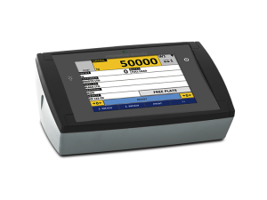 8 Inch Touchscreen Weight Display